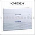 西安松下KX-TES-824集