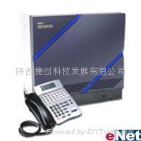西安 NEC NEAX2000 IPS程控电话交换机 1
