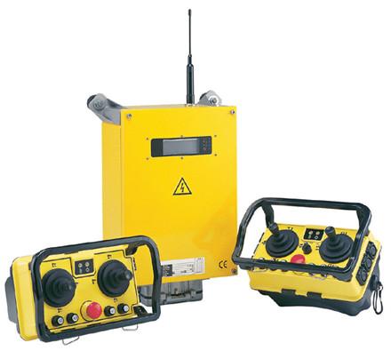 工業無線遙控器 1