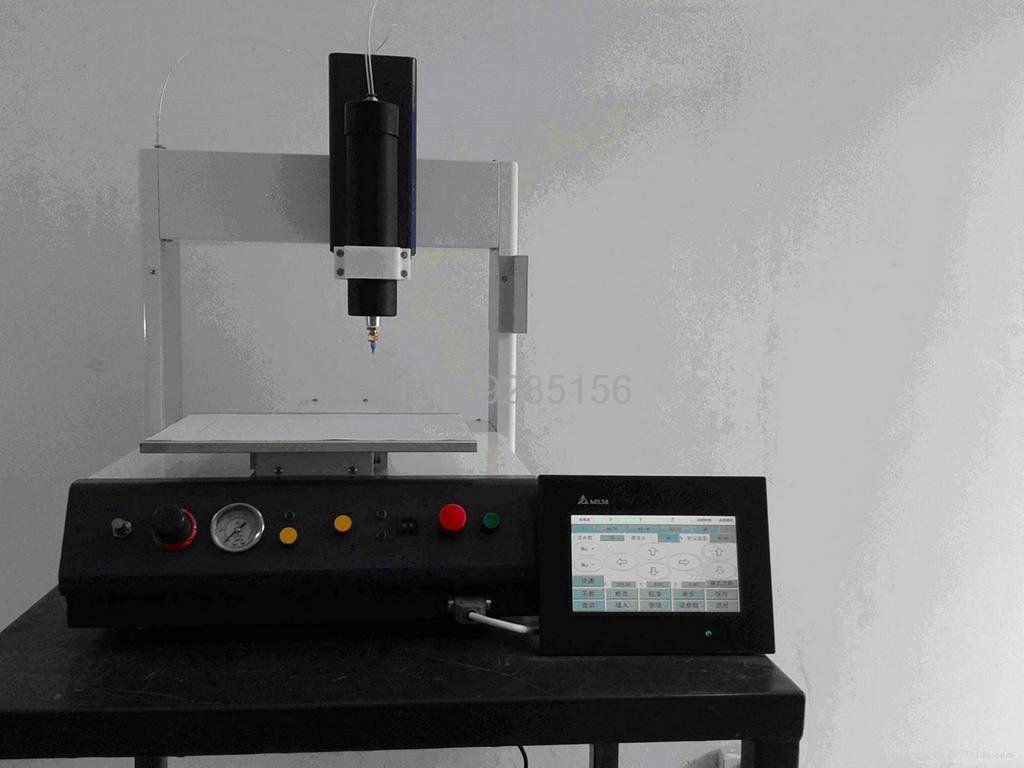 自动点胶机Z331-K 1
