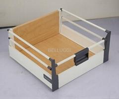 tandembox drawer system inner drawer
