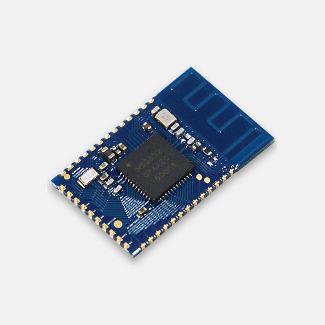 蓝牙5.0低功耗射频模块 1
