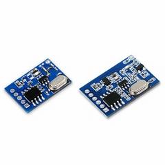 Switch Control (ON-OFF Control) Wireless Transmit Module