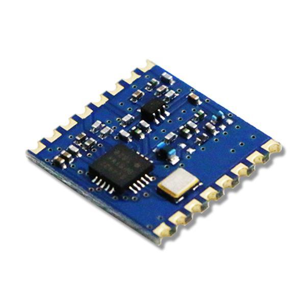 高性能FSK无线收发模块 1