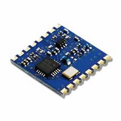 高性能FSK無線收發模塊