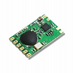 2.4G Transceiver Module with PA (power amplifier)