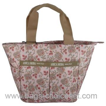 Fashionable Leisure Handbag 1