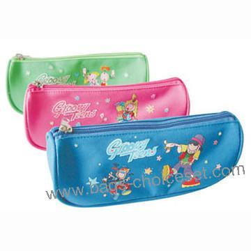 Lovely Pencil Bag in Various Design with Full Printing 2