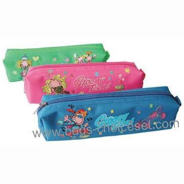 Lovely Pencil Bag in Various Design with Full Printing 3