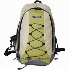 Outdoor Backpack with Soft Shoulder Straps