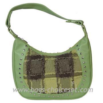 Fashionable Lady's Handbag 2