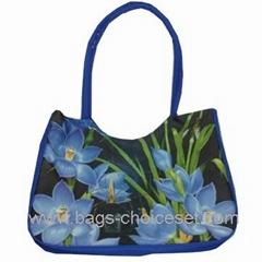 Beach Bag with Full Printing