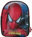 Disney Spider-man Schoolbag