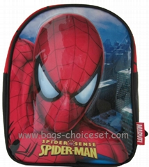 Disney Spider-man Schoolbag