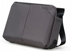 Messenger Laptop Bag wit