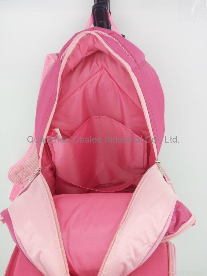 School Bag with lifesaving function 1