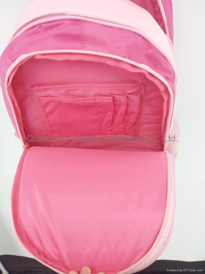 School Bag with lifesaving function 4