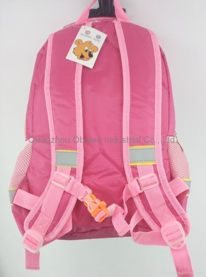 School Bag with lifesaving function 3