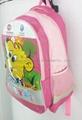 School Bag with lifesaving function 5