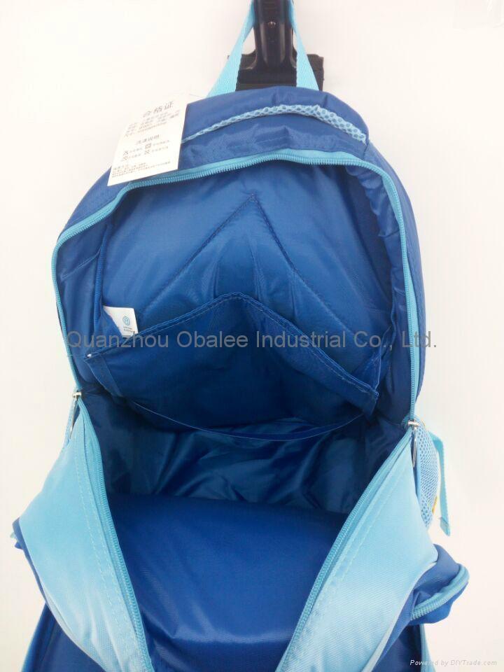 School Bag with lifesaving function 7