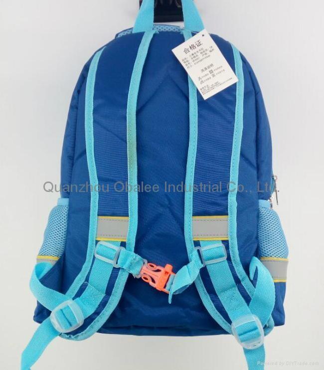 School Bag with lifesaving function 8