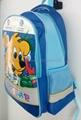 School Bag with lifesaving function 9