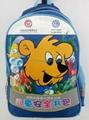 School Bag with lifesaving function 12