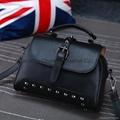 Women Leather Handbag Shoulder Bags