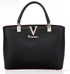 EDGARDO The new fashion female package handbag bag