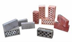 煤矸石制磚機環保磚機