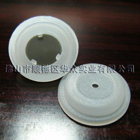钮扣式单向气阀-V2型 5