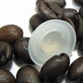 茶葉咖啡豆高品質紐扣式V2型排氣閥 3