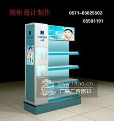 杭州展櫃訂做
