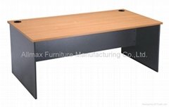 Rectangular Office Desk