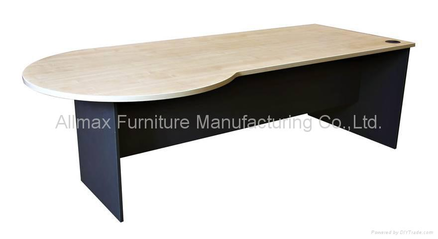 P End Desk (Righthand) 3