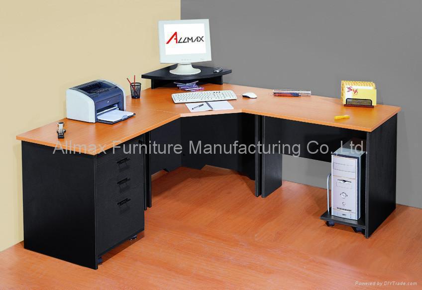 办公书桌 5