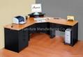 辦公書桌 5