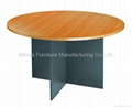 Round Meeting Table 3