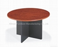 Round Meeting Table 4