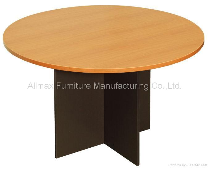 Round Meeting Table 5