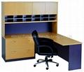 Victoria Desk Return (Lefthand) 2