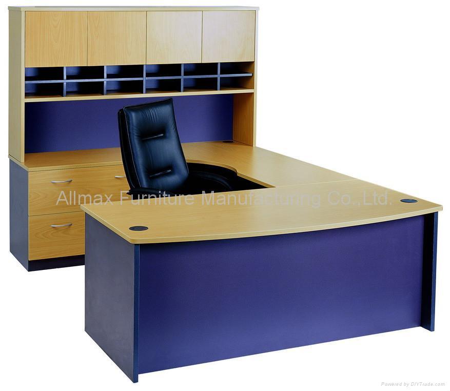 Victoria Desk Return (Lefthand) 3