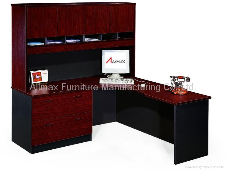 Victoria Desk Return (Lefthand) 5