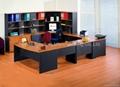 Desk Hutch (Corner Part)