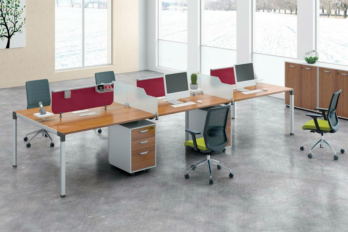 Double Sides Workstation Allmax China Manufacturer Office Furniture Furniture Products