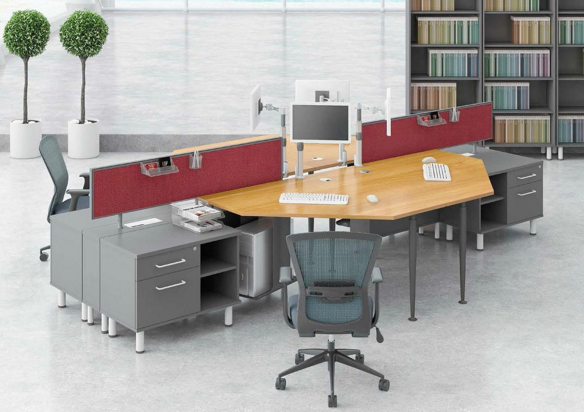 Type D Workstation 1