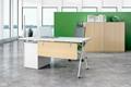 Rectangular Workstation 2