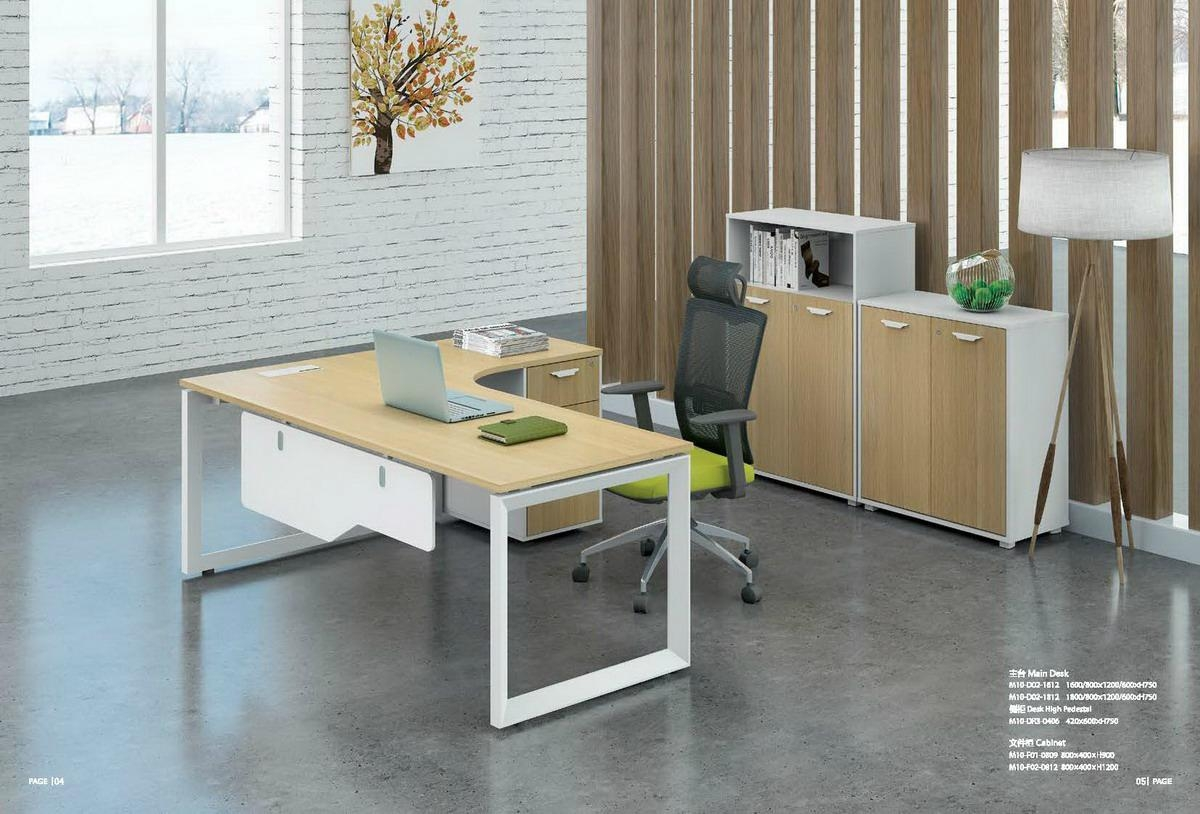 Manager Desk 2 1