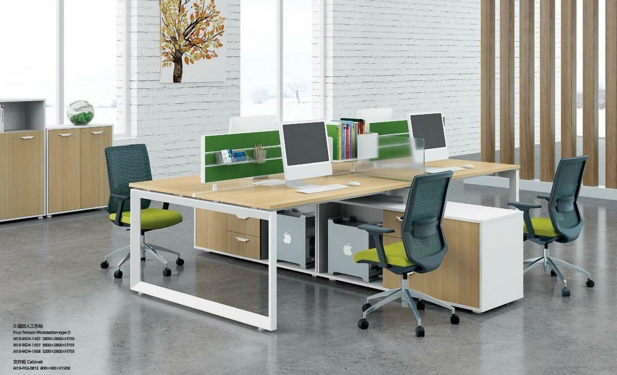 Manager Desk 3 3