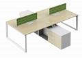 Manager Desk 3 4